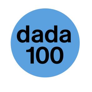 dada100_wemakedada
